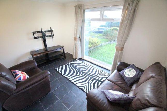 Thumbnail Flat to rent in Rowan Drive, Skene, Westhill
