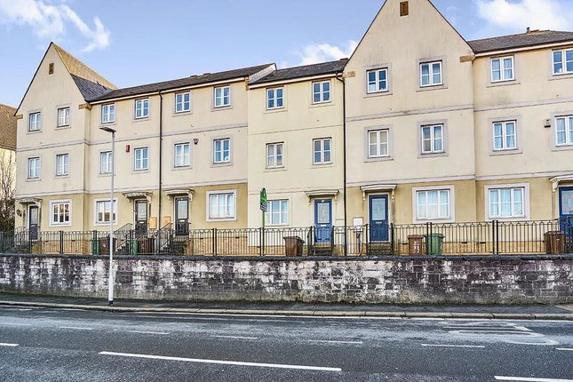 Thumbnail Property for sale in Kensington Road, Freedom Fields, Plymouth