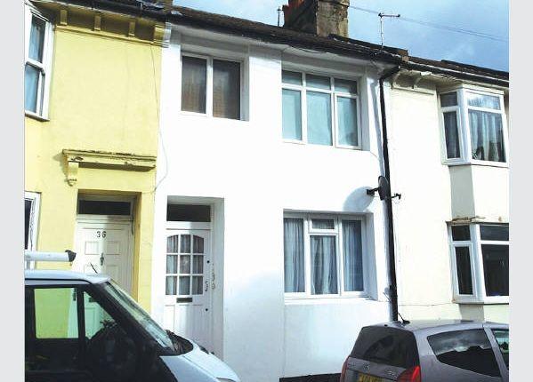 Studio for sale in St. Pauls Street, Brighton
