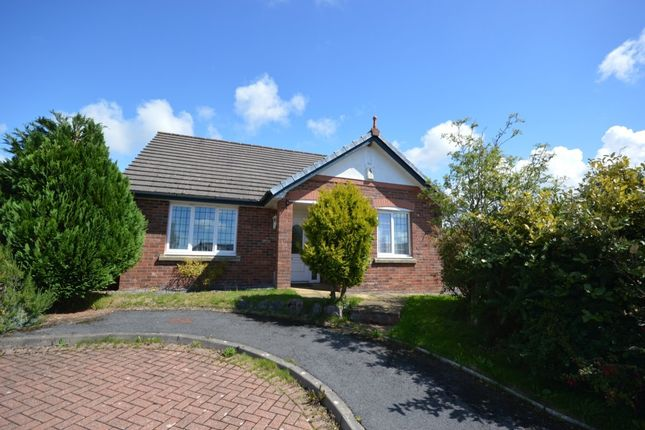 2 bed bungalow for sale in Laurel Bank, Whitehaven, Cumbria CA28