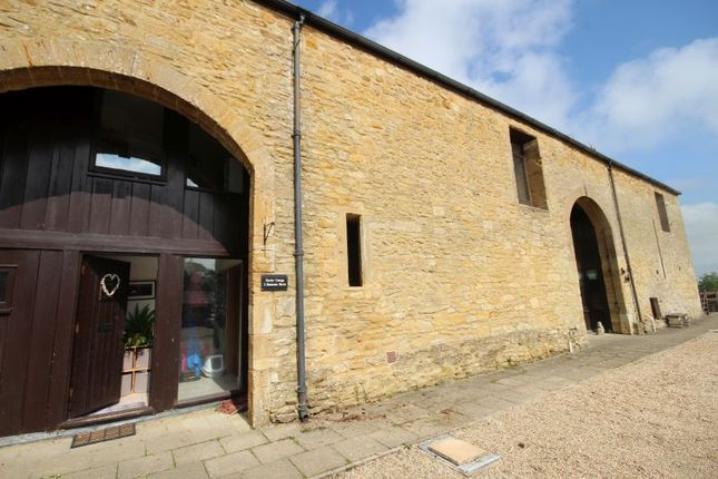 Thumbnail Cottage to rent in Batemoor Barns, Montacute