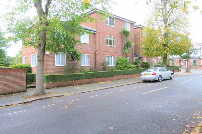 Thumbnail Flat for sale in Stanley Road, Enfield, Greater London