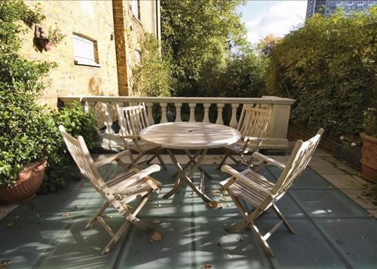 Terrace, W11 of Ladbroke Terrace, Notting Hill, London W11
