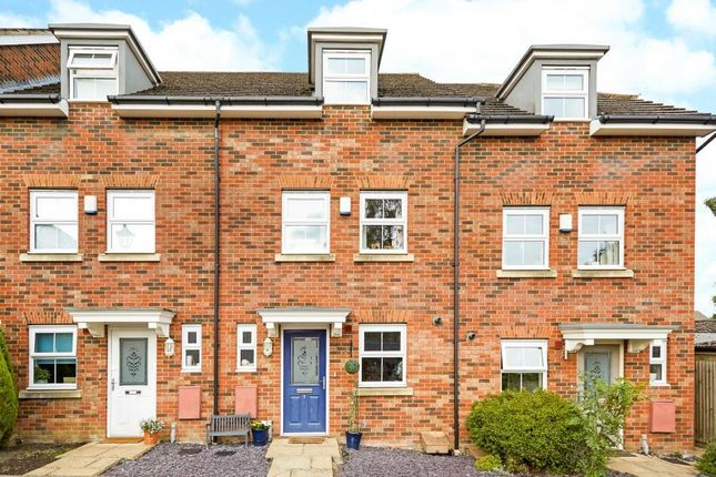 3 bed terraced house for sale in Cranbourne Towers, Ascot SL5