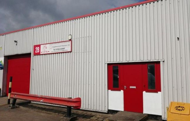 Thumbnail Light industrial to let in Unit 2B, Mill Street West Industrial Estate, Anchor Bridge Way, Dewsbury, West Yorkshire