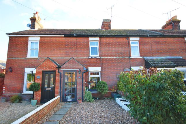 Thumbnail Terraced house for sale in Wittonwood Road, Frinton-On-Sea
