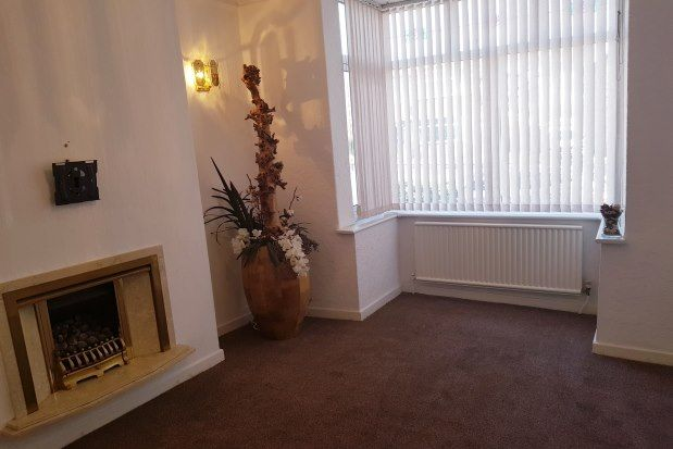 Thumbnail Terraced house to rent in Walkden Road, Manchester