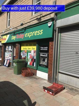 Thumbnail Retail premises for sale in The Pottery, High Street, Prestonpans