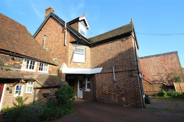 Thumbnail Flat to rent in High Street, Edenbridge