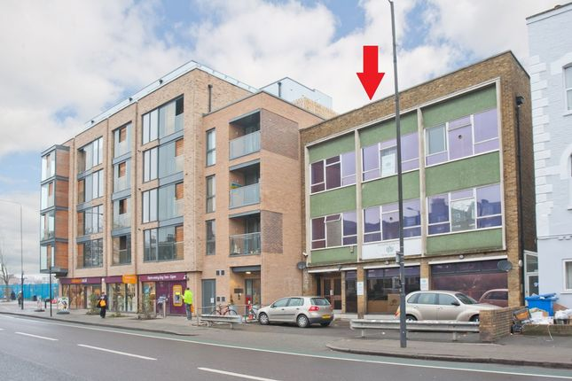Thumbnail Land for sale in Queens Road, London