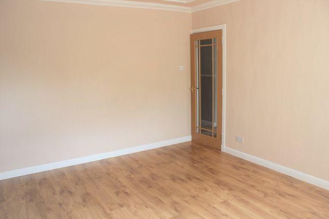 Lounge of Parker Place, Kilsyth G65