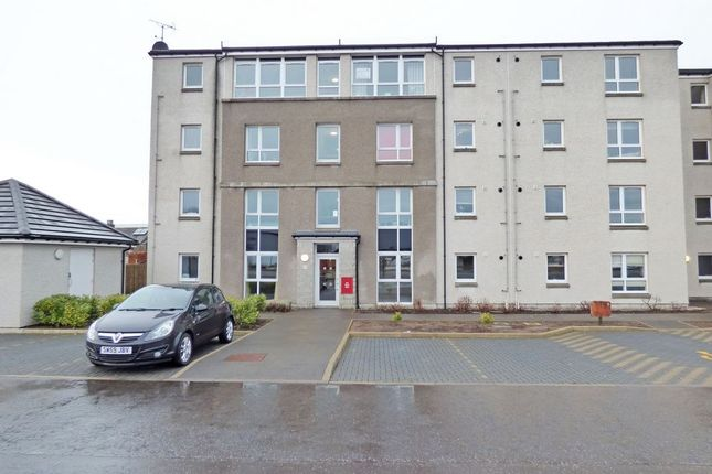 Thumbnail Flat for sale in Farburn Place, Dyce, Aberdeen