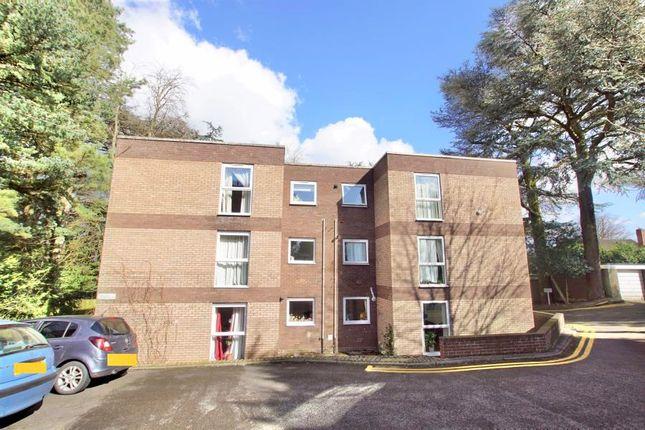 Selly Park, Birmingham, West Midlands B29