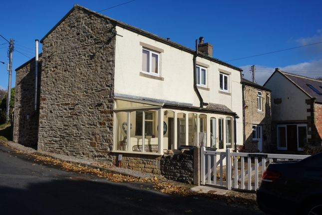 Thumbnail Semi-detached house to rent in Spennithorne, Leyburn