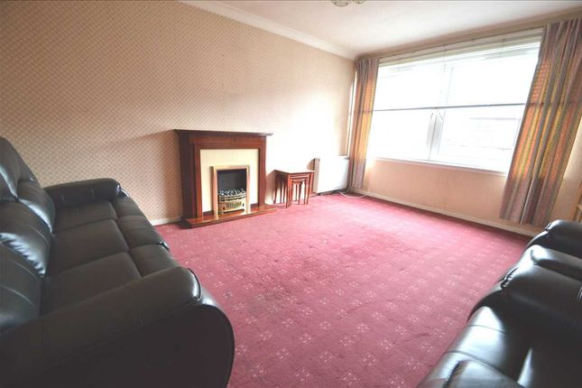 Lounge of Muirburn Place, Glassford, Strathaven ML10