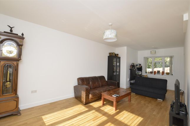 Lounge of Wakemans Hill Avenue, London NW9