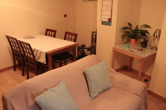 Thumbnail Terraced house to rent in Brudenell Street, Leeds
