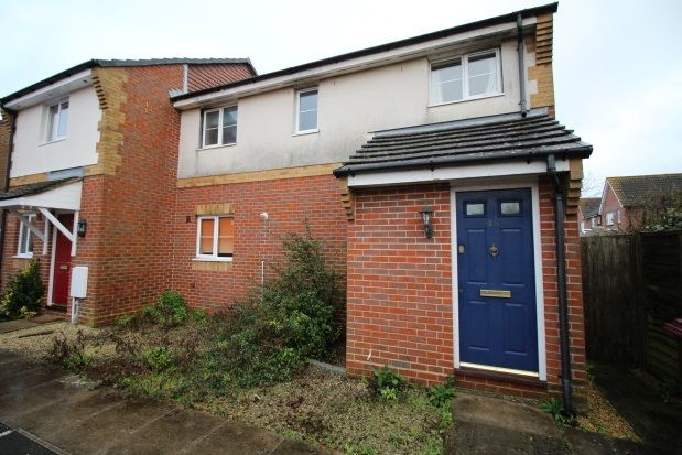 Thumbnail Property to rent in Bramley Gardens, Emsworth