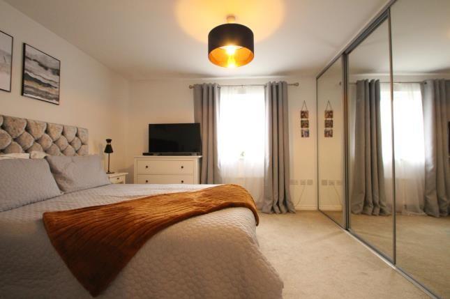 Bedroom 1 of Ravenscliff Road, Motherwell, North Lanarkshire ML1