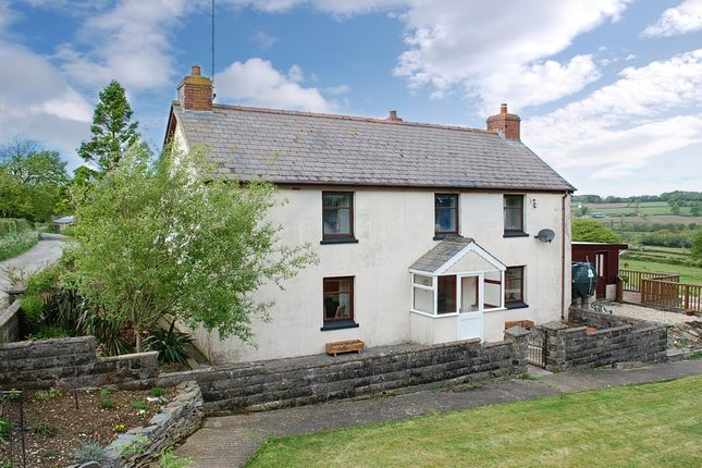 Thumbnail Detached house for sale in Blaenffos, Boncath