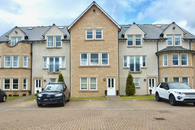 Thumbnail Flat for sale in Crown Apartments, 56 Midmills Road, Inverness, Inverness-Shire