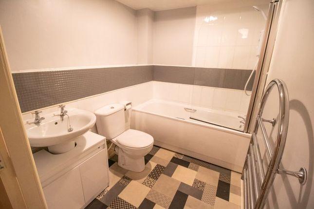 Family Bathroom of Bellfield View, Astley Bridge, Bolton BL1