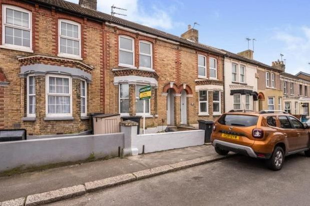 Thumbnail Property to rent in Longfield Road, Dover