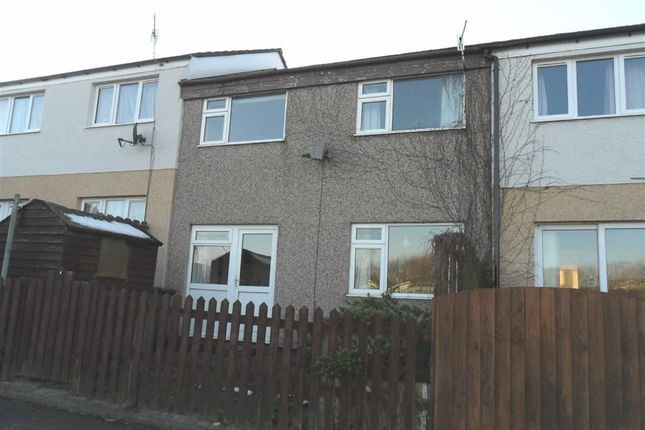 Thumbnail Terraced house to rent in Brailsford Avenue, Glossop, Derbyshire
