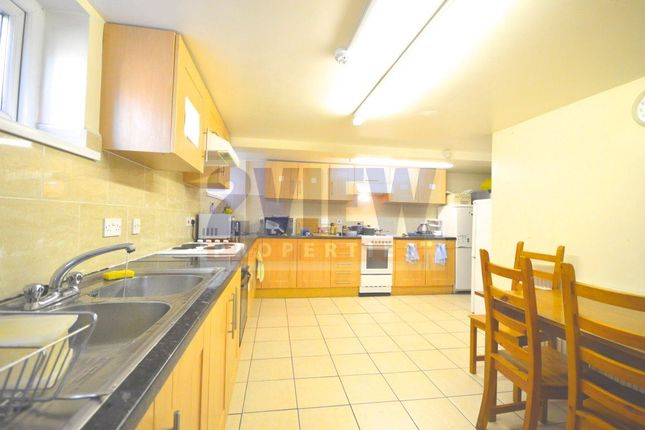 Thumbnail Property to rent in St Michaels Villas, Leeds, West Yorkshire