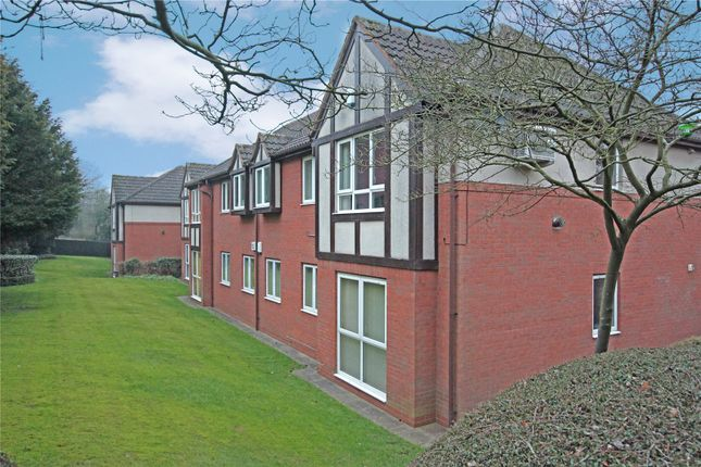 Southview Court, Kirby Lane, Leicester, Leicestershire LE9