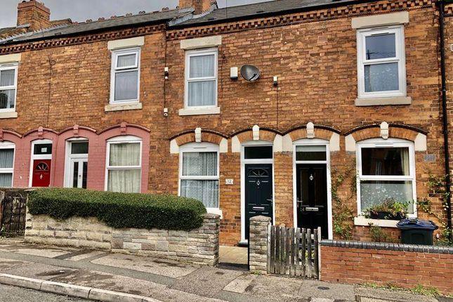 Thumbnail Property for sale in Harts Road, Saltley, Birmingham