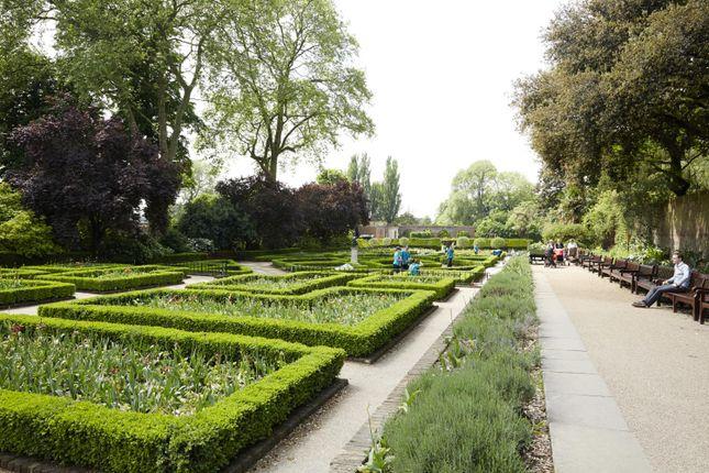 Holland Park of Holland Park Mews, London W11