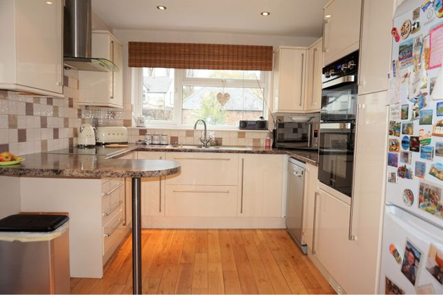 Kitchen of Ford Road, Wiveliscombe, Taunton TA4