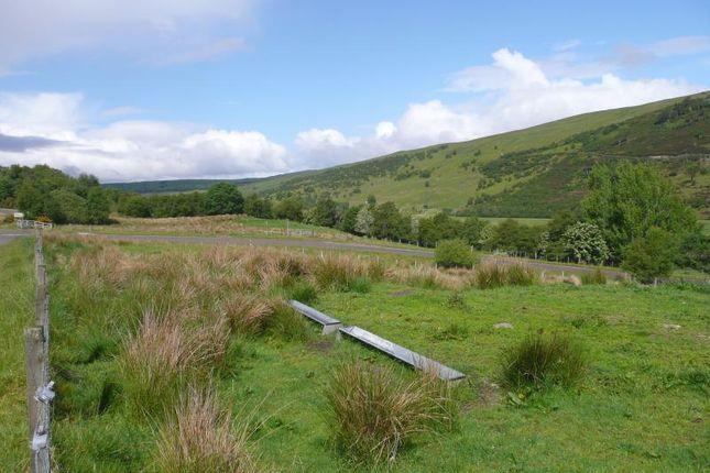 Location of Strathoykey, Strathoykel, Ardgay, Sutherland IV24