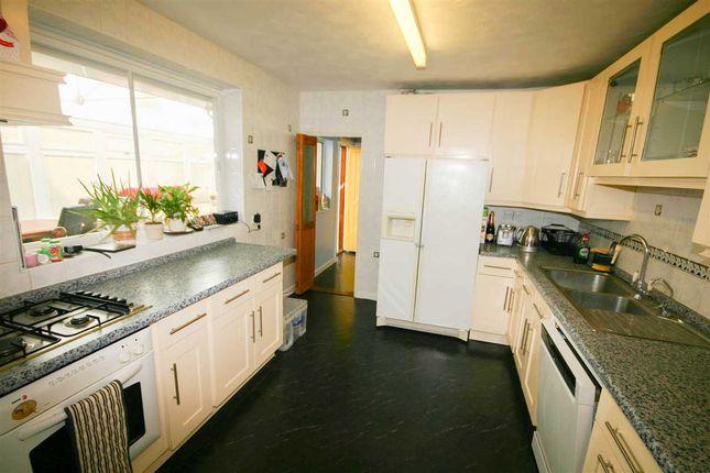 Kitchen of Bullar Road, Southampton SO18