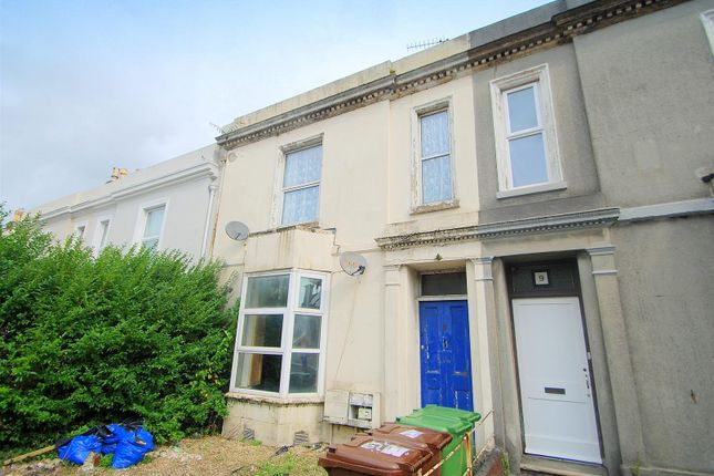 Thumbnail Flat for sale in Alexandra Place, Mutley, Plymouth