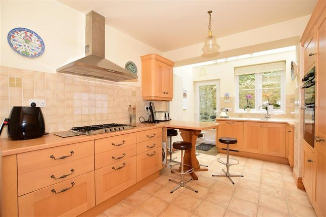 Thumbnail Detached house for sale in Shore Road, Bonchurch, Isle Of Wight
