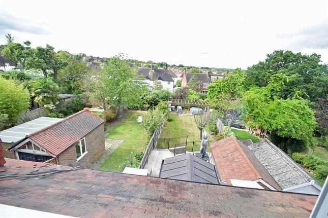 Photo of Ainsdale Road, Greystoke Park Estate, Ealing, London W5
