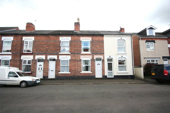 Thumbnail Terraced house to rent in Prince Street, Long Eaton, Nottingham
