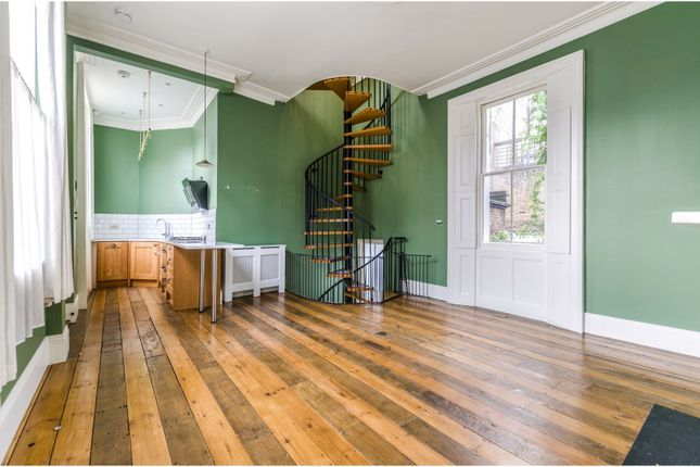 Thumbnail Terraced house to rent in Danbury Street, London