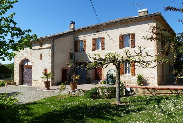 Property for sale in Midi-Pyrénées, Tarn-Et-Garonne, Bruniquel
