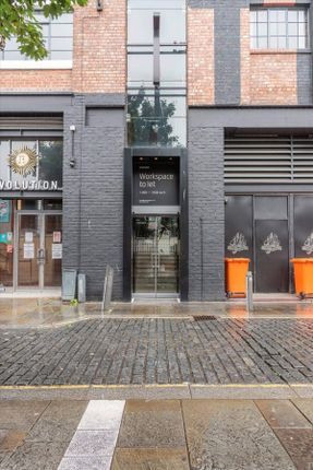 Thumbnail Office to let in Wood Street, Liverpool