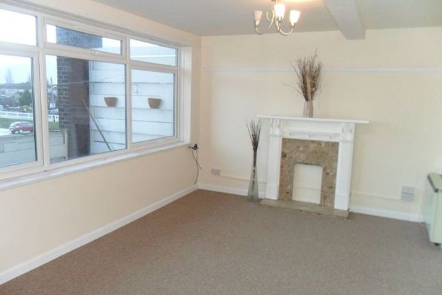 Thumbnail Flat to rent in The Forum, North Hykeham