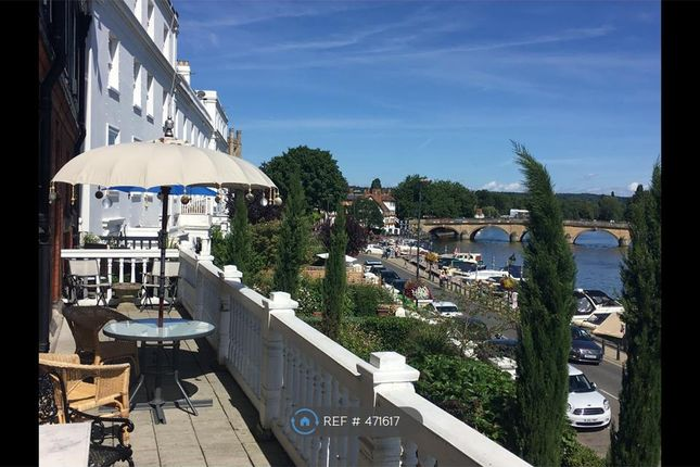 Thumbnail Flat to rent in Winter Short Let, Henley-On-Thames