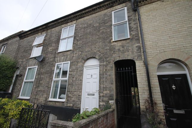 Thumbnail Property to rent in Newmarket Street, Norwich