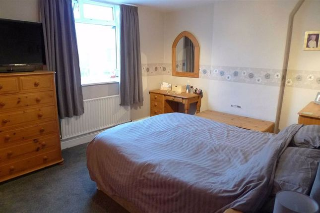 Bedroom One of Glebe Road, Buxton, Derbyshire SK17