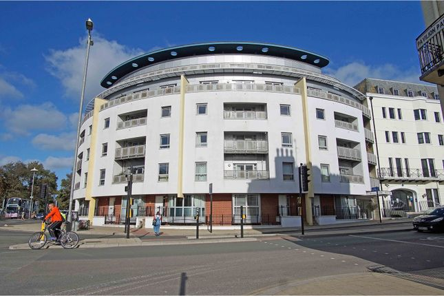 2 bed flat for sale in 80 Grand Parade, Brighton
