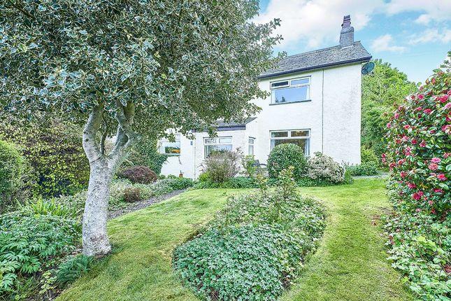 Thumbnail Detached house for sale in Three Nooks, Waberthwaite, Millom, Cumbria