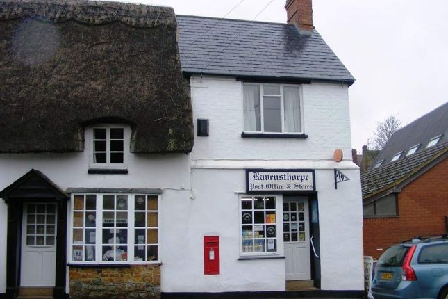 Thumbnail Retail premises for sale in Ravensthorpe NN6, UK