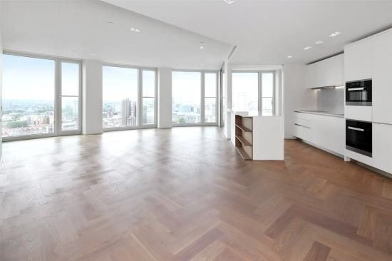 Thumbnail Flat to rent in 55 Upper Ground, South Bank